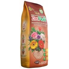 ZeoFlora влагосберегающий грунт 2,5л /в уп 6шт